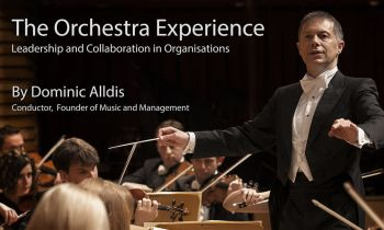 The Orchestra Experience - Dominic Alldis