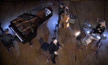 The Virtual Jazz Experience