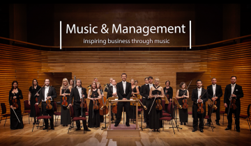 Music & Management - an ntroduction