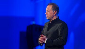 Dominic Alldis Keynote Speaker