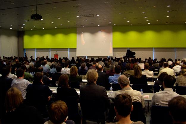 keynote speaker leadership collaboration communication
