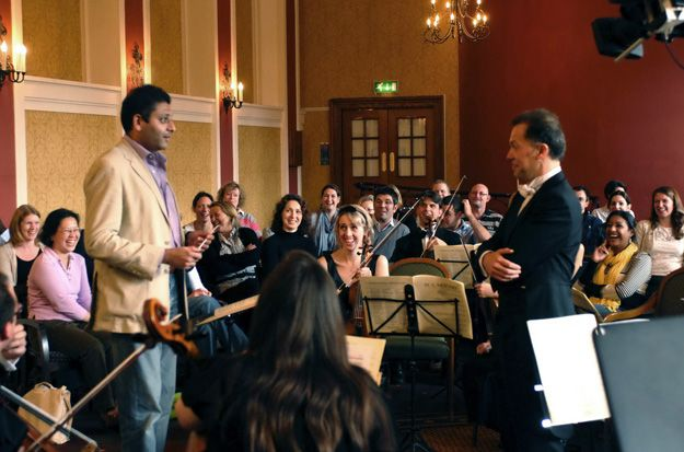 Abbott Orchestra Experience