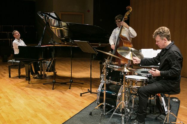 Barclays Jazz Experience