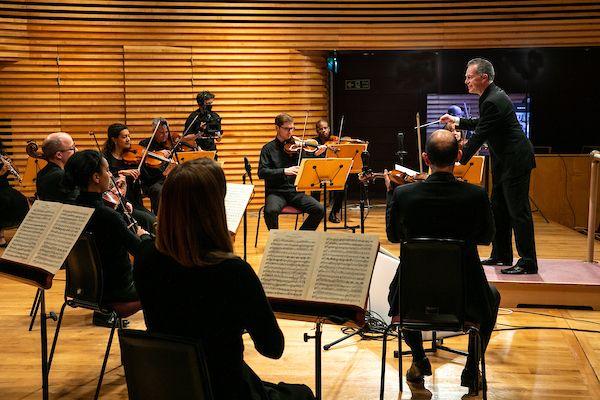 L'Occitane Virtual Orchestra Experience