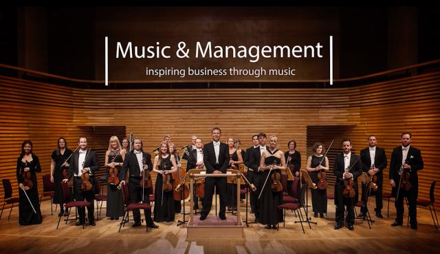 Music & Management - an ntroduction