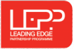 Leading edge 1 logo