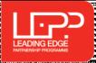 Leading edge 1 logo
